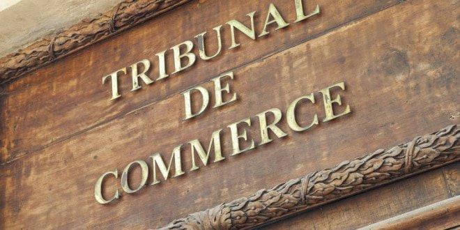 Tribunal De Commerce - Impayés Recouvrement JM Conseil